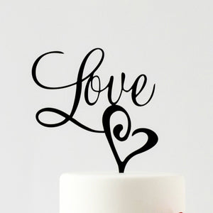 wedding cake topper Ireland
