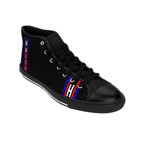 Haiti High-top Sneakers