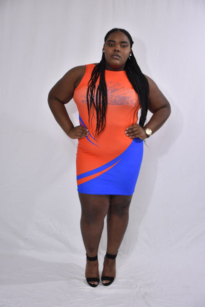 Haiti Bodycon