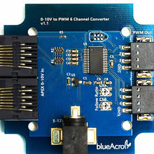 APEX 0-10V to PWM Adapter (6 channel)
