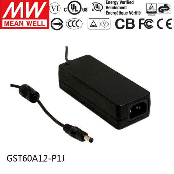 Meanwell 60W 24V Power supply