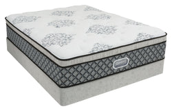 Beautyrest Kent Comfort Top Firm