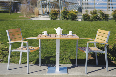 New Mirage Outdoor Dining - 3 piece set