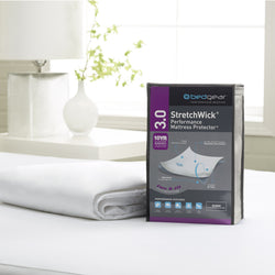 Stretchwick Mattress Pad