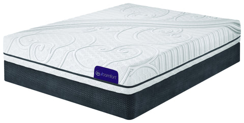 Serta iComfort Foresight Mattress Set
