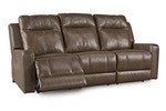 Redwood Power Reclining Sofa with power headrest