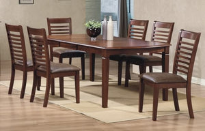 Winners Only Emmerson 7 Piece Formal Dining