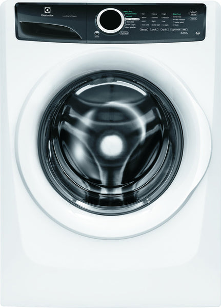 Electrolux Front Load Washer with LuxCare™ Wash - 5.0 Cu. Ft.