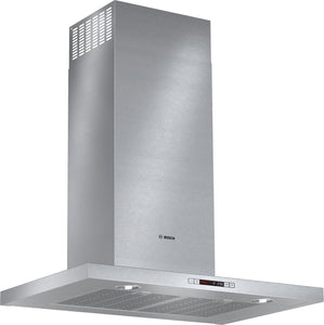 "Bosch 500 Series 30"" Box Range Hood"