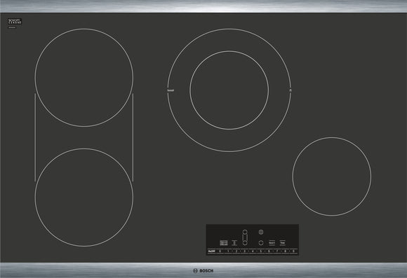 Bosch 800 Series Electric Cooktop
