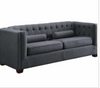 Image of Cairns Collection: 2 pc Loveseat Sofa combo #J14