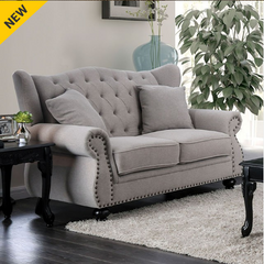 Ewloe Collection: Loveseat