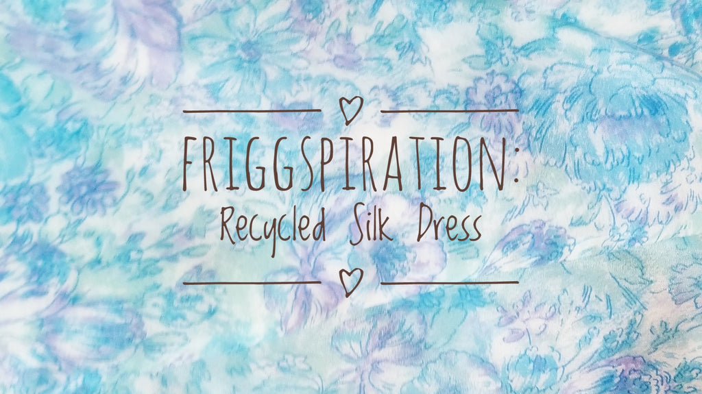 Dedicating Crafts to Frigg