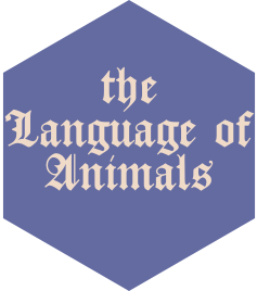 Story Time: The Language of Animals