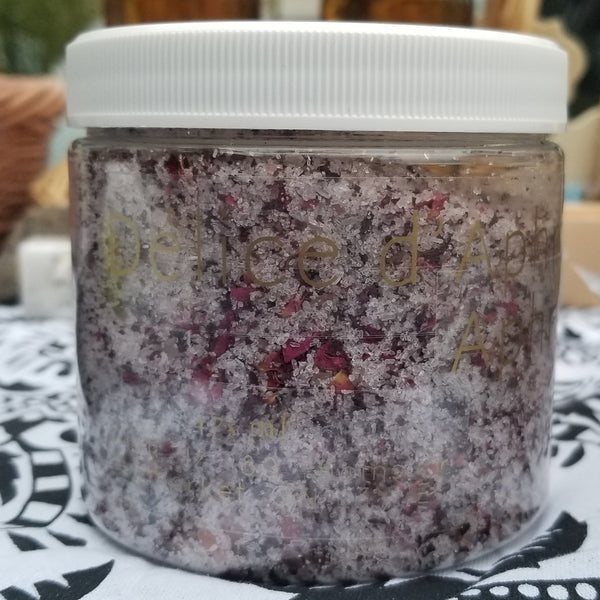 Aphrodite Delight Bath Salts