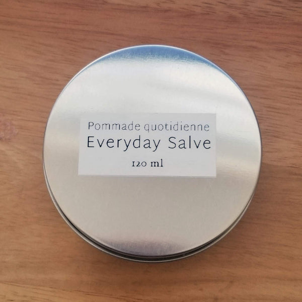 Everyday Salve
