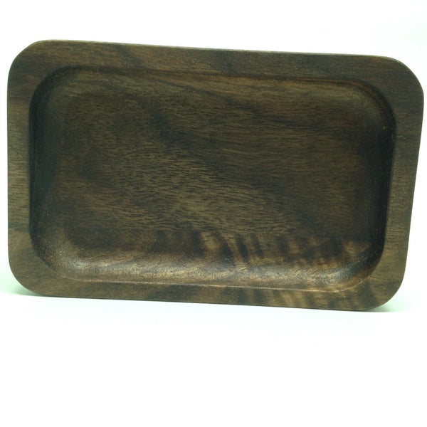 Black Walnut Mini Offering Dish