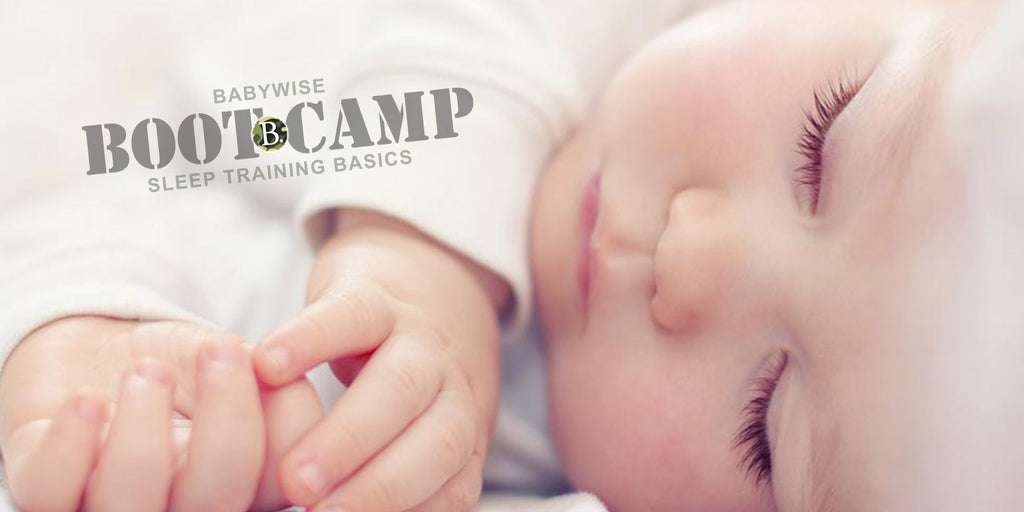 Babywise Boot Camp