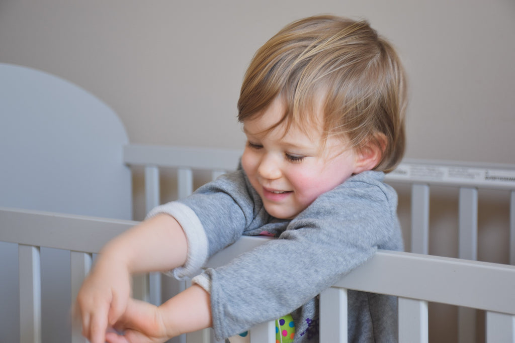 Baby Sleep Transitions: When to Drop a Nap