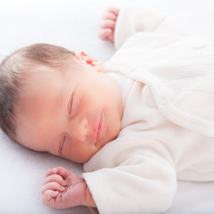 Starting a Sleep Routine for Your Baby