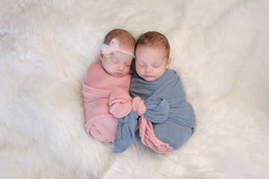 Top Tips for Sleep Training Your Twins