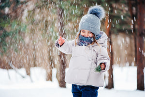 Snow Activities for Toddlers