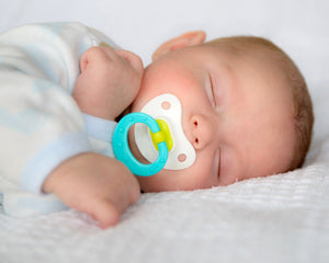 Helpful Sleep Associations for Baby