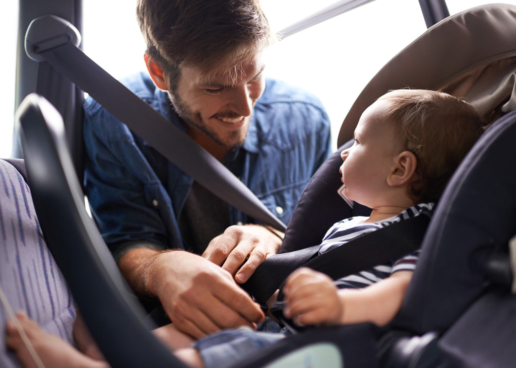 3 Things to Consider When Searching for the Right Car Seat