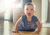 Baby's on the Move: How to Keep Your Crawler Safe