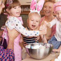 Establishing Easter Traditions