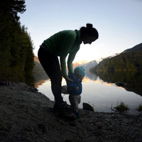 6 Tips for Camping With Baby