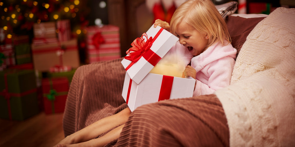 Toddler Christmas Gift Guide | Babywise.life