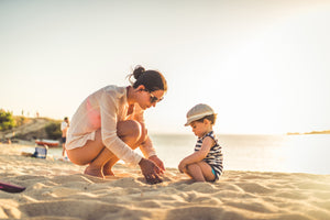 Beach Mom Gift Guide