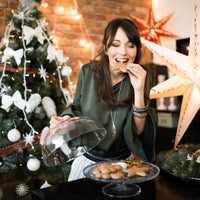3 Tips for Avoiding Holiday Weight Gain