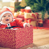 Adorable Holiday Baby Outfits