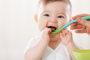 When to Start Solid Foods