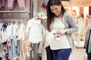 Multi-Purpose Clothing for Baby - Fashion vs Function