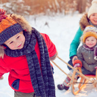 Winter Activities for Families