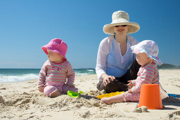 10 Summer Safety Tips for Your Baby