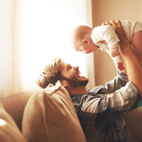 10 Memorable First Father's Day Quotes and Ideas