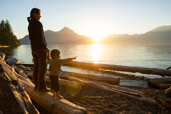 Outdoorsy Mom Gift Guide
