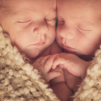 Tips for Breastfeeding Newborn Twins