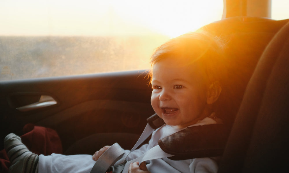 Expert Advice And A Checklist For Taking A Road Trip With A Baby Babywise Life