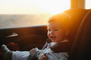 Expert Advice and a Checklist for Taking a Road Trip with a Baby