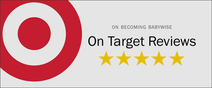 On Target Babywise Book Reviews