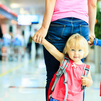 7 Tips for Holiday Travel With Toddlers