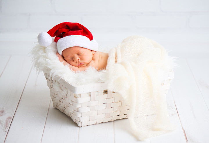 7 Creative Ways To Celebrate Baby S First Christmas Babywise Life