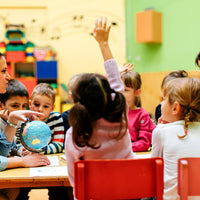 Is Preschool Right for Your Child?