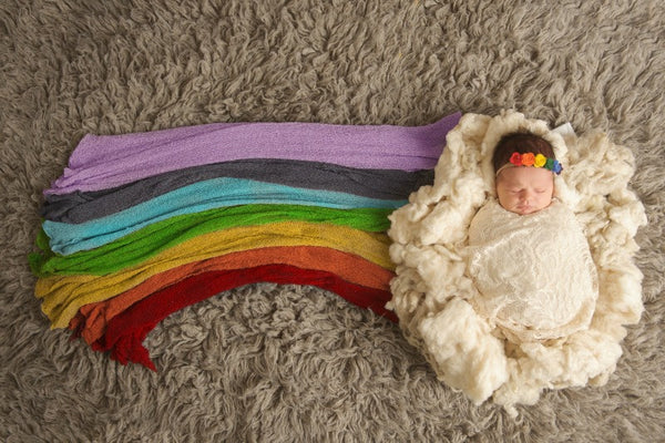 Pregnancy After Miscarriage: My Rainbow Baby