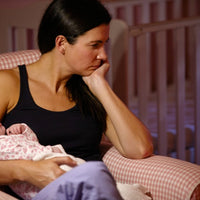 Why I Wasn't Afraid of Postpartum Depression